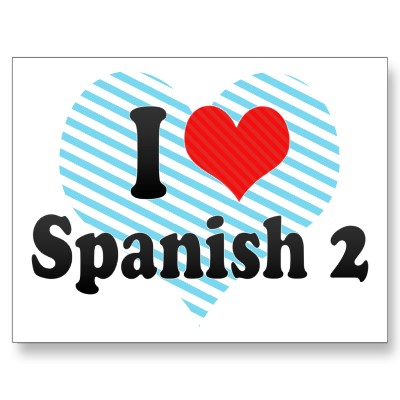 Image result for Spanish 2